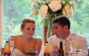 Quinn Wedding 1