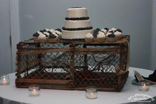Portland Maine, Wedding Cake
