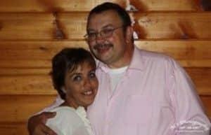 Mr. & Mrs. Gurschick