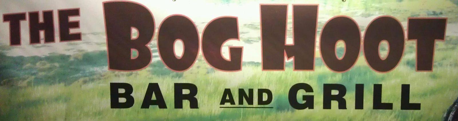 Bog Hoot Bar & Grill
