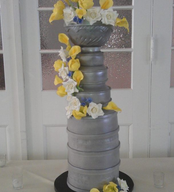 Wedding in Portland, Maine
