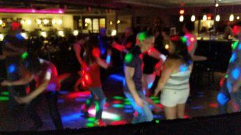 Lewiston Ramada-Fusion Club DJ