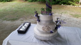 Durham, Maine Wedding – White's Beach Campground - Lisa & Shawn Minnihan -2