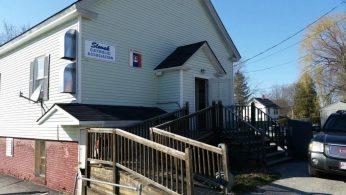 Slovak Club Lisbon Falls Maine