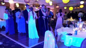 Hyde School Prom in Bath-Brunswick