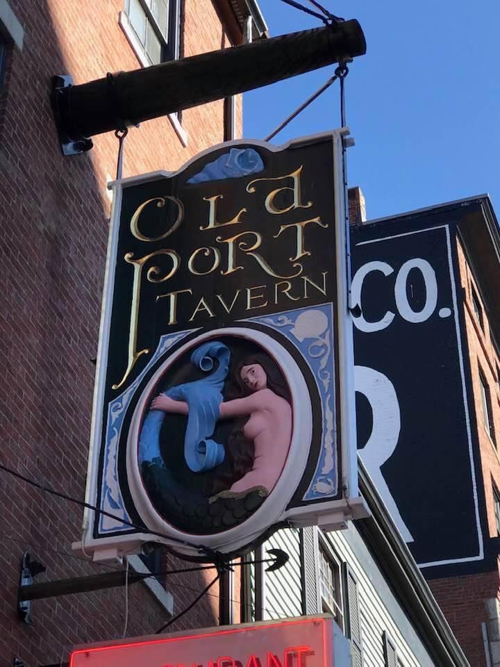 Old Port Tavern