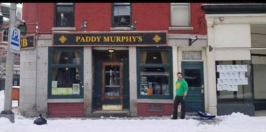 Paddy Murphy's