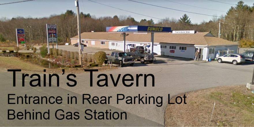 Train's Tavern