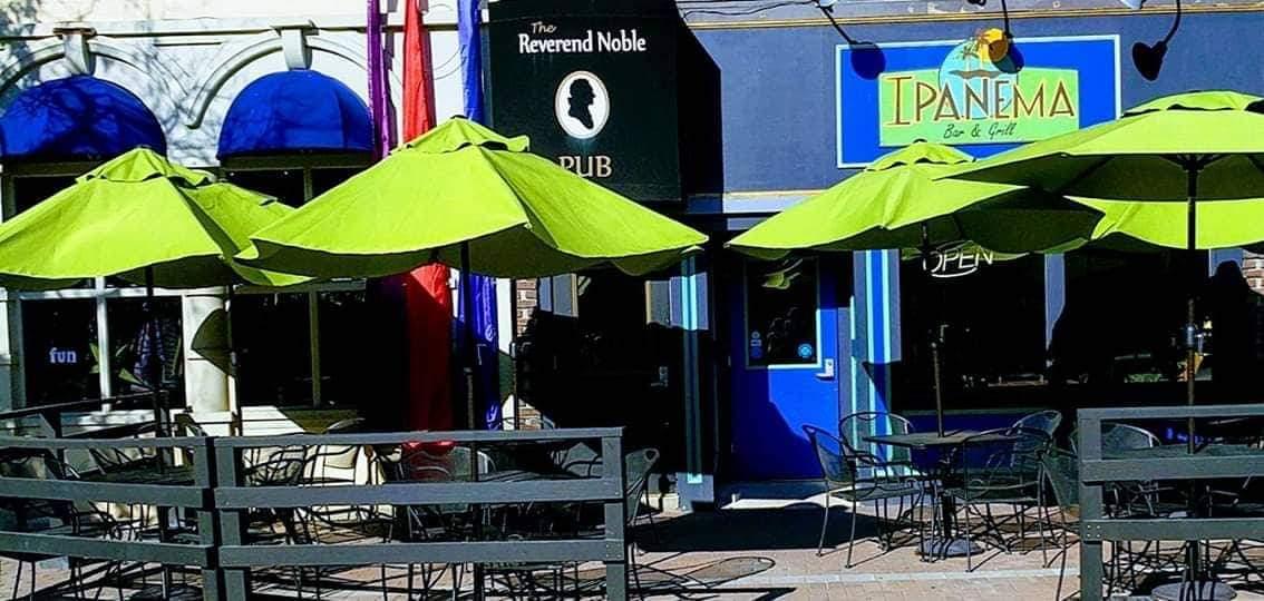 Ipanema Bar & Grill