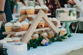 Lachance Wedding Cupcakes