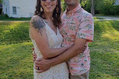 Lewiston Maine Wedding | Ben & Dylan Lachance