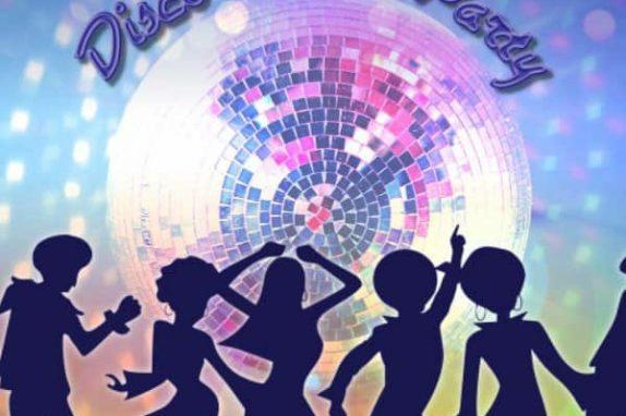 Littlefield Beaches Campground Disco Karaoke Dance Party