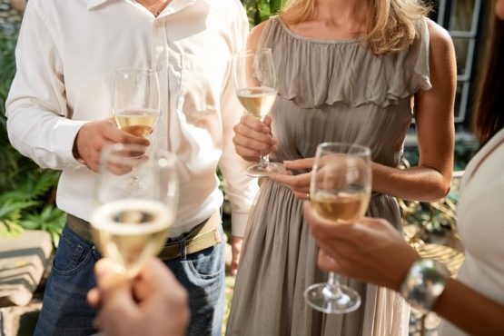 Essential Elements of a Fun and Successful Party